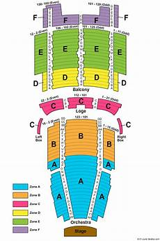 Newton Theater Nj Seating Chart State Theatre Nj Seating Chart