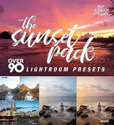Lightroom Presets Warm Light Over 90 Sunset Lightroom Presets Free Download