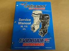 Manual Evinrude For Sale