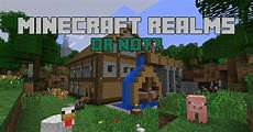 minecraft realms or not gamesbeat