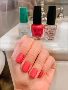 How To Dry Gel Nails Without Uv Light How To Get A Perfect Gel Manicure At Home Without Uv