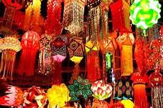 Making Diwali Lights Happy Diwali Lanterns Lamps Making Ideas Pictures Images