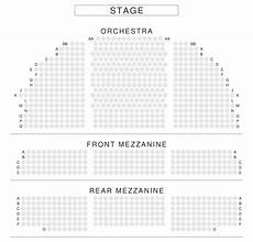 Barrymore Theater Seating Chart Barrymore Theatre Seating Chart Amp View From Seat New