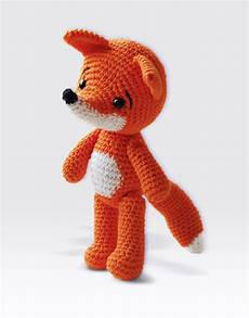 the fox amigurumi pattern pepika amigurumis