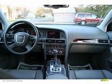 Platinum Interior 2006 Audi A6 3 2 Quattro Sedan Photo