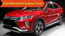 mitsubishi eclipse cross 2020 2020 mitsubishi eclipse cross specs interior price