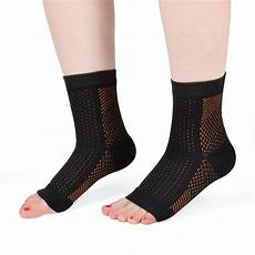 abeo compression foot sleeve foot anti fatigue compression sleeve circulation