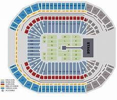 One Direction Seating Chart One Direction Tickets Glendale Az Preferred Seats