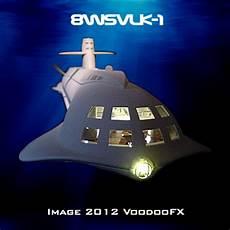 Moebius Seaview Lighting Kit Movie Seaview Lighting Kit