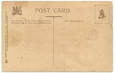 Old Postcard Template Berghinz Vintage Collectibles United Kingdom Vintage