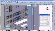 Dassault Design Software Dassault Systems Catia A Computer Case Demonstration