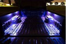 truck bed led lighting kit multi remote activated