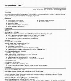 Resume For Welding Welder Objectives Resume Objective Livecareer Resume