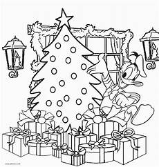 Weihnachts Malvorlagen Disney Coloring Pages Cool2bkids