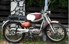 Garelli Capri Junior Iv 1965
