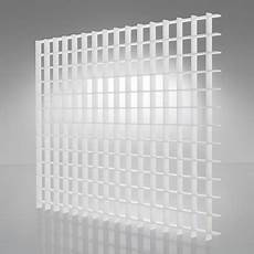 Egg Crate Light Ceiling Panel Plaskolite 1199232a Eggcrate Lighting Panel 2 X4 White