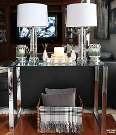 Sofa Table Decor 3d Image by 5 Tips To Decorate Accent Tables Like A Pro Setting For