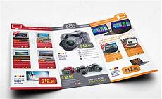 Electronic Brochure Software 10 Elegant Electronics Catalog Templates For Free Psd Ai