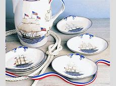 53 Nautical Dinnerware, 25 Best Ideas About Nautical