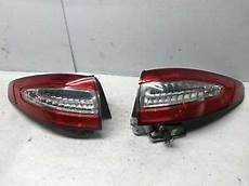 2015 Ford Fusion Light Assembly 2013 2015 Ford Fusion Light Assembly Driver And
