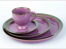 Purple Ceramic Dinnerware Set   Buy Dinnerware Set,Purple