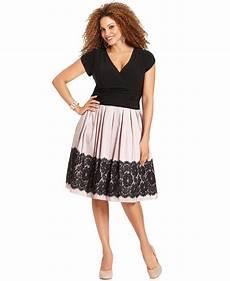 Sl Fashions Dress Size Chart Sl Fashions Plus Size Dress Cap Sleeve Ruched A Line