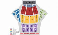 Greek Theater Seating Chart North Terrace Greek Theatre Los Angeles Tickets Schedule Seating