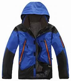 Best Light Waterproof Jacket 2015 Men Fleece Jacket Warm Two Pieces Windbreaker Waterproof