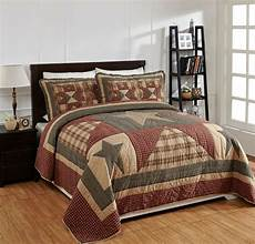 3pc plymouth king bed quilt set by olivias heartland