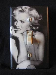 Marilyn Monroe Light Switch Covers Marilyn Monroe Light Switch Cover Black And White 5 99