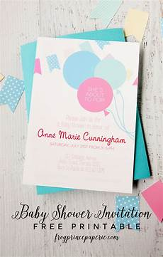 Free Online Printable Invitations About To Pop Free Printable Baby Shower Invitation Frog
