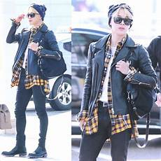 bangtan fashion my favorit jimin airport looks in no