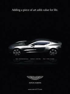 Aston Martin Used Car Ad Aston Martin Ads Cartype