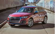 Audi X5 2020 by 2020 Audi Sq5 Reviews News Pictures And Roadshow