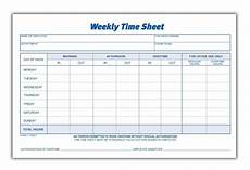 Timesheet Layout Printable Pdf Timesheets For Employees Time Sheet