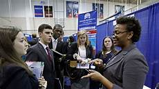 Networking In College How To Make Your Booth Stand Out At A College Job Fair