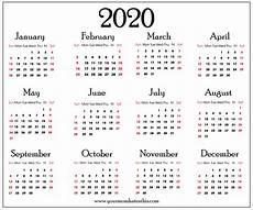 Write On Calendar 2020 Download 2020 Calendar Templates Pdf