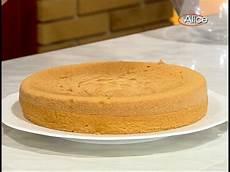 gianluca nosari buongiorno in cucina ricette tv pan di spagna e torta mimosa