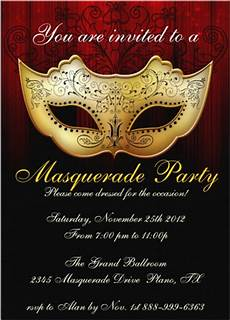 Masquerade Invitation 20 Masquerade Invitation Templates Word Psd Ai Eps