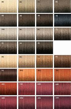 Joico Color Chart Vero K Pak Color System Swatches Joico Hair Color