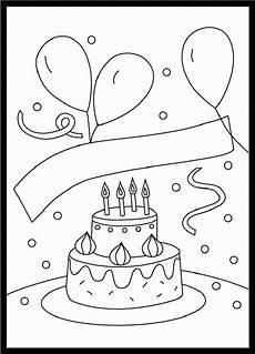 Ausmalbilder Geburtstag Tante Ausmalbilder Geburtstag F 252 R Erwachsene Neu Sch 246 N Alles