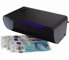 Bank Note Checker Light Uv Money Checker Counterfeit Forged Polymer Amp Paper Bank