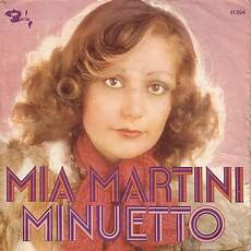 minuetto martini testo musica informa festivalbar 1973 martini minuetto