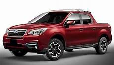 2020 Subaru Truck by Subaru Baja Truck Concept Review 2019 2020 Best Trucks