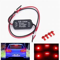 Strobe Stop Light 12v Gs 100a Car Led High Position Brake Stop Light