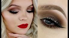 makeup christmas classic makeup glitter liner