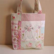 creations embroidered patchwork bags