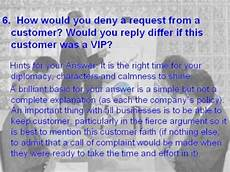 Interview Question And Answers For Customer Service Representative Top 20 Customer Service Interview Questions And Answers
