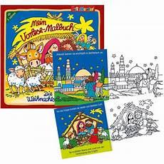 Malvorlagen Lutz Lutz Mauder Verlag Vorlesemalbuch Weihnachten Otto