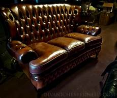 divani chester usati divani chesterfield usati in pelle vintage originali inglesi